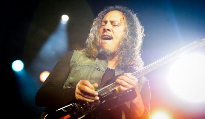 Metallica walczy o zarobki