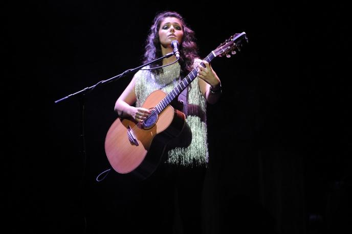 Katie Melua gwiazdą finałowego odcinka X Factor