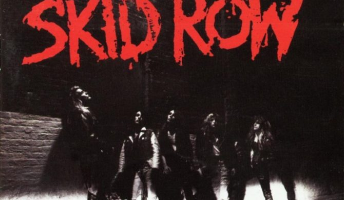 Będzie powrót Skid Row?