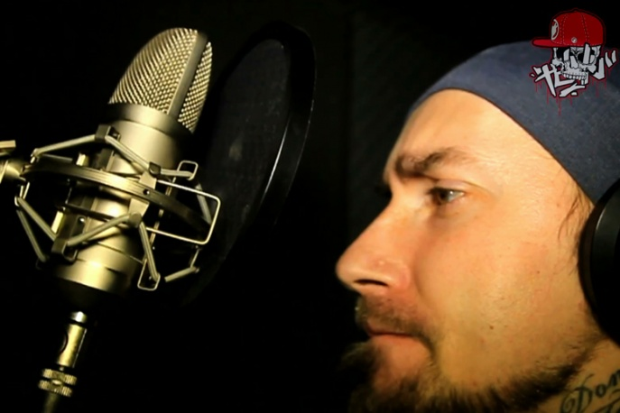Tewu w studiu (Video)