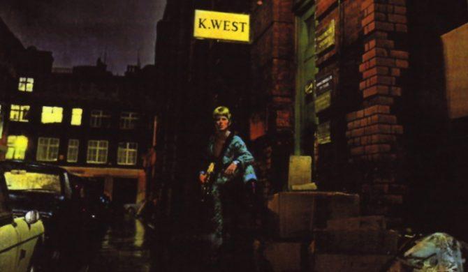 Posłuchaj odświeżonego Bowie`ego – audio