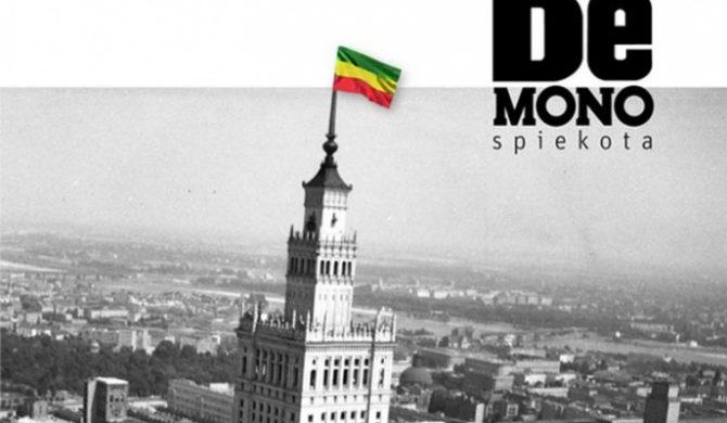 De Mono w rytmie reggae