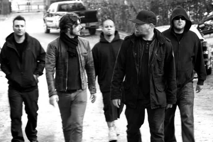 Limp Bizkit rozpoczynają pracę nad nowym albumem