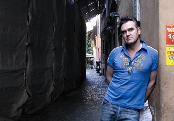 Morrissey zbliża się do końca