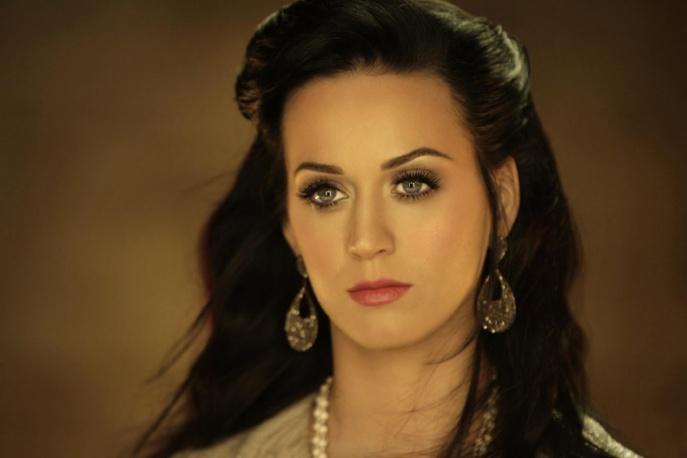 Katy Perry zagra dziewczynę Mercury`ego?