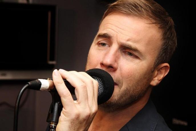 UK Chart: Gary Barlow na szczycie
