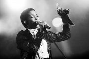 ORANGE WARSAW FESTIVAL 2012: Lauryn Hill / The Prodigy – Pepsi Arena – Warszawa – 10.06.2012 (Foto: P. Tarasewicz)