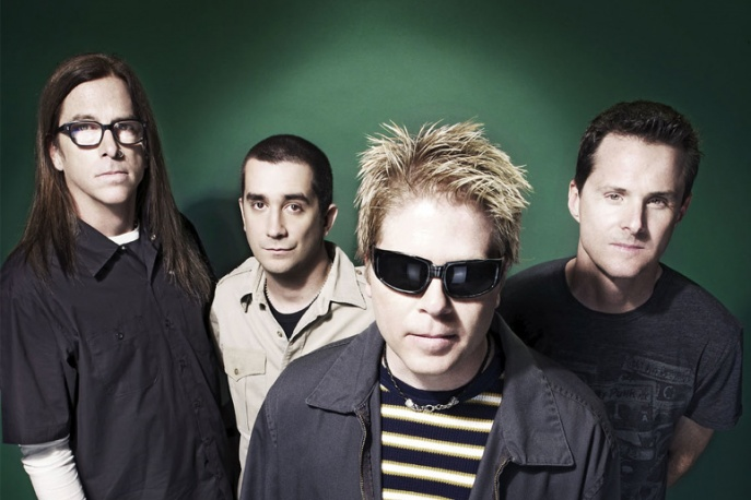 Nowy teledysk The Offspring – video