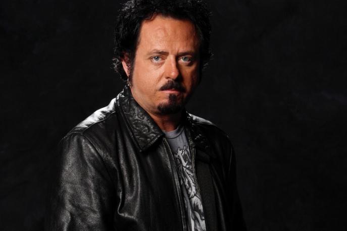 Steve Lukather na jedynym koncercie w Polsce