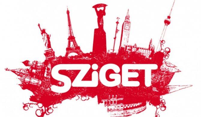 Szczegóły Sziget Festival 2012