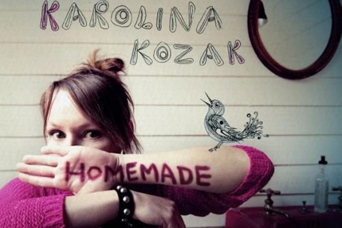 Karolina Kozak zagra w Warszawie