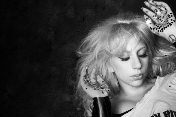 Lady Gaga chce zrobić album w duecie