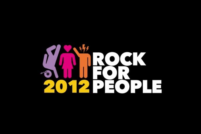 Wieści z frontu Rock for People
