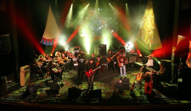 "DVD ""Live"" zespołu Cree"