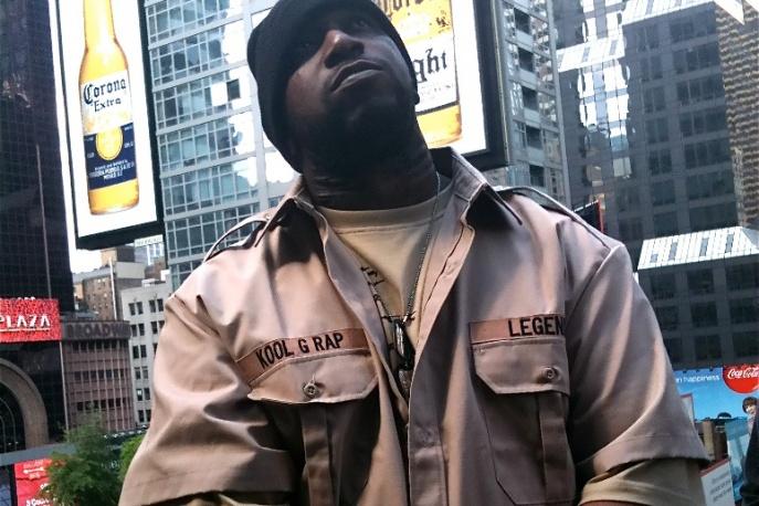 Kool G Rap i Necro z singlem – audio