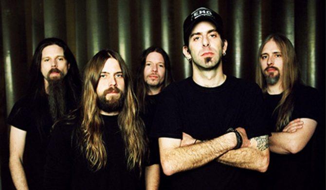 Lamb Of God opublikowali teledysk – video