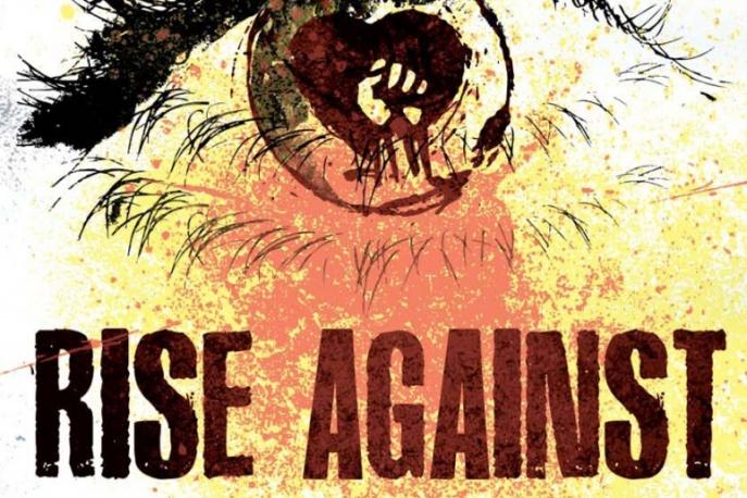 Rise Against już jutro