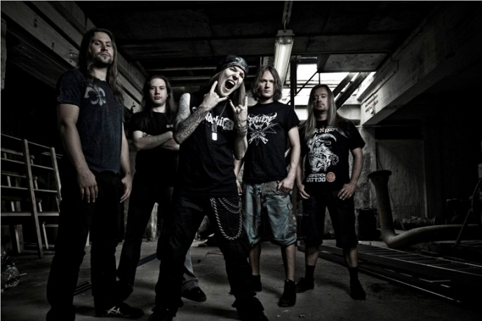 Childern Of Bodom & Cannibal Corpse za tydzień w Krakowie