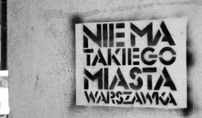 Nie ma takiego miasta Warszawka