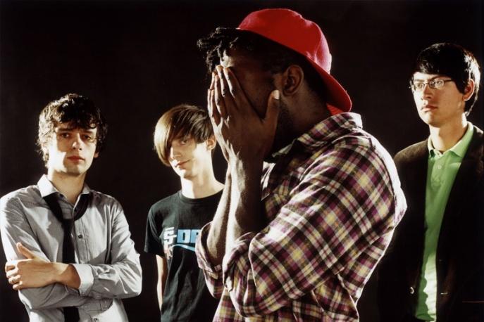 Siedem nowych utworów Bloc Party – video