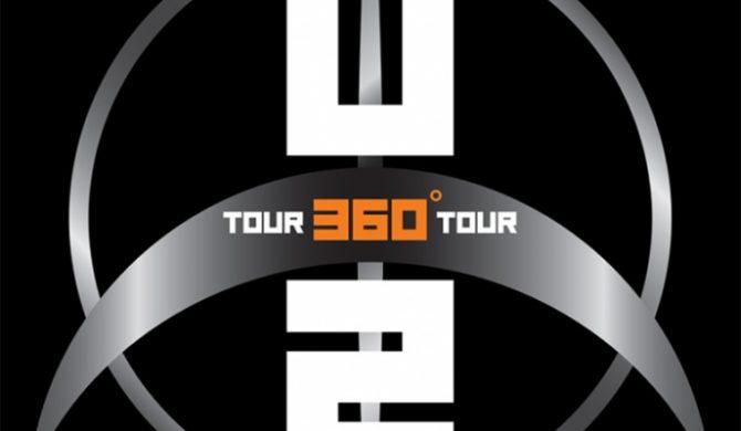 Bilety na koncert U2 wygrali…