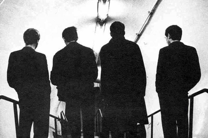 """Magazyn """"NME"""" wybrał najlepsze utwory ostatnich 60 lat"""