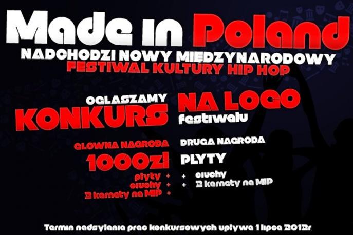 Made In Poland – nowy festiwal hip-hopowy