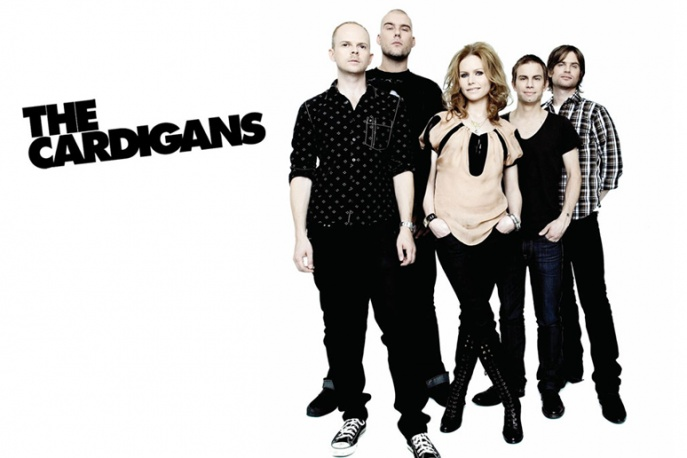 The Cardigans zagrają na Open`erze!