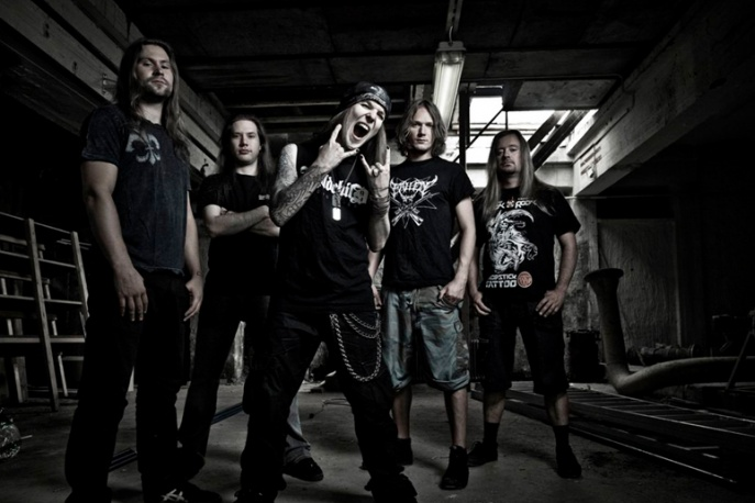 Children Of Bodom i Cannibal Corpse już jutro