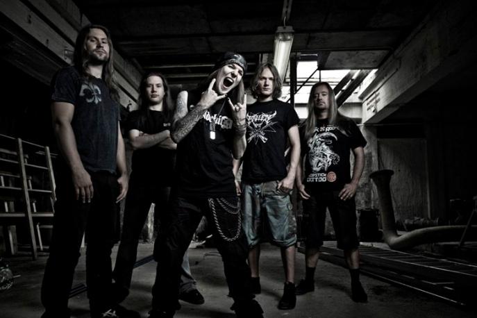 Children Of Bodom i Cannibal Corpse już jutro