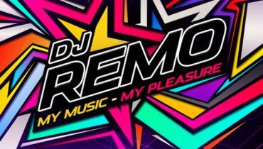 DJ Remo powraca z nowym albumem