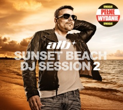 "ATB – ""Sunset Beach DJ Session 2"""