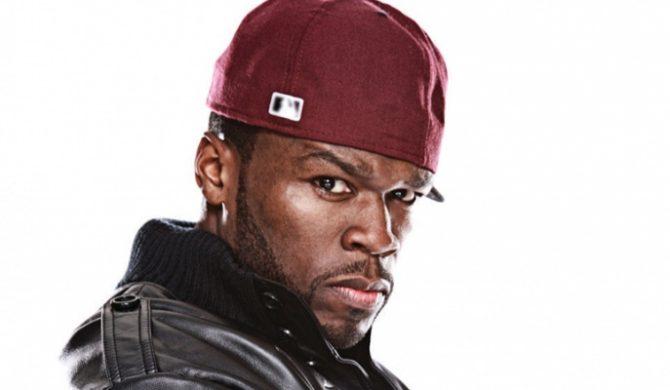 Soulja Boy z busem od 50 Centa