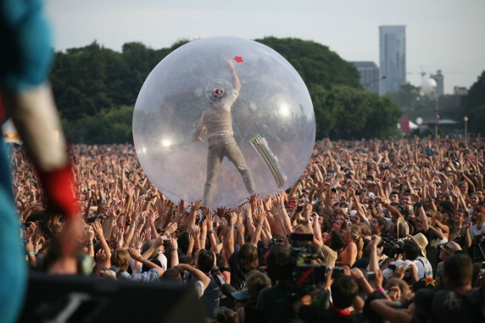 The Flaming Lips pobili rekord