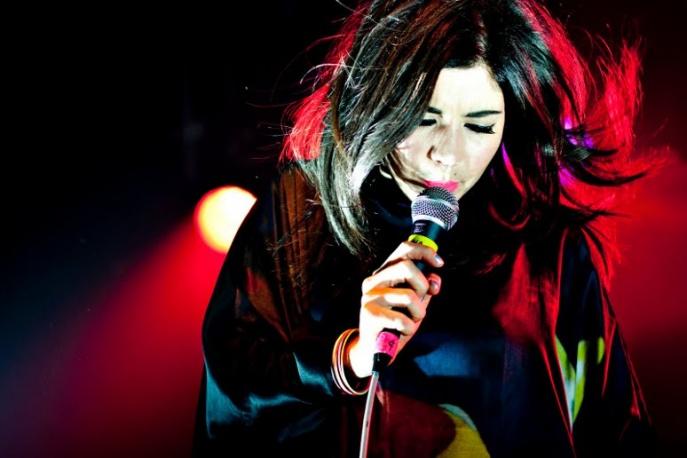 Marina And The Diamonds – nowy utwór w sieci – audio