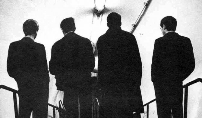 Peter Hook opowie o Joy Division