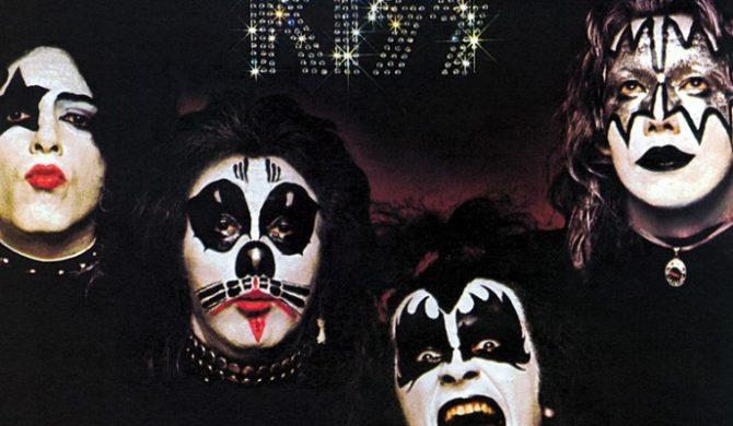 Nowy singiel Kiss – audio