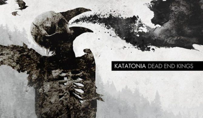 Katatonia – nowy album latem