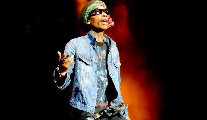 Wiz Khalifa / The Ting Tings – Opener – 04.06.12 (zdjęcia: M. Caliński)