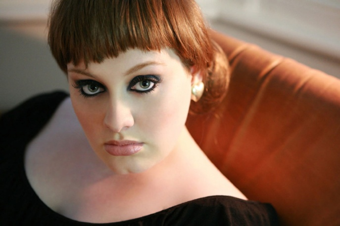Adele sprzedała najwięcej w tym roku