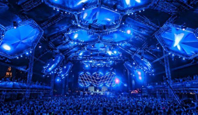 Ultra Music Festival odwołany
