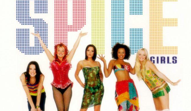Członkinie Spice Girls znów razem