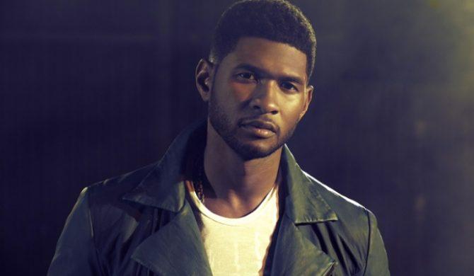 Usher przekracza magiczną liczbę