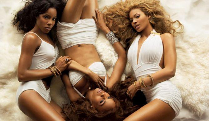 Jesienią wyjdą dwie płyty Destiny`s Child