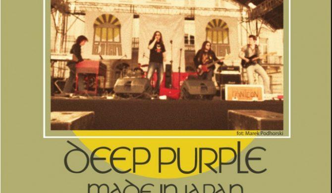 """Made In Japan"" Deep Purple 40 lat później"