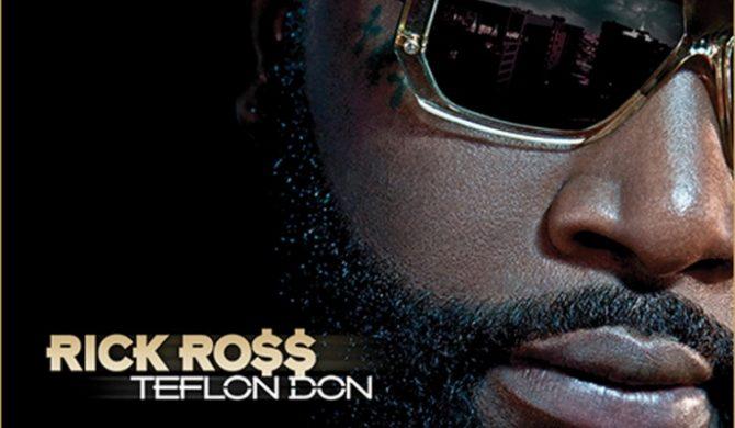 Jay-Z i Dr Dre na płycie Rick Rossa