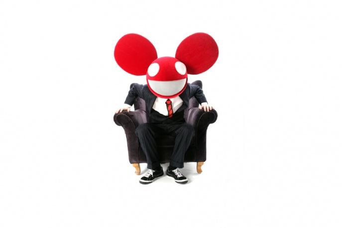 Wokalista My Chem Romance nagrał z Deadmau5