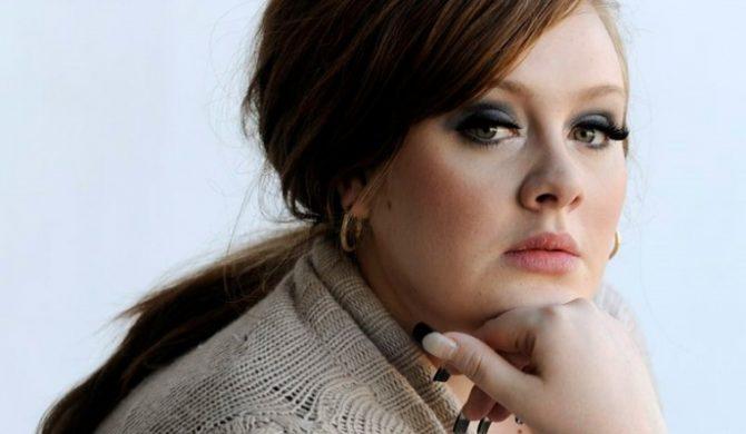 Adele pracuje nad nową płytą