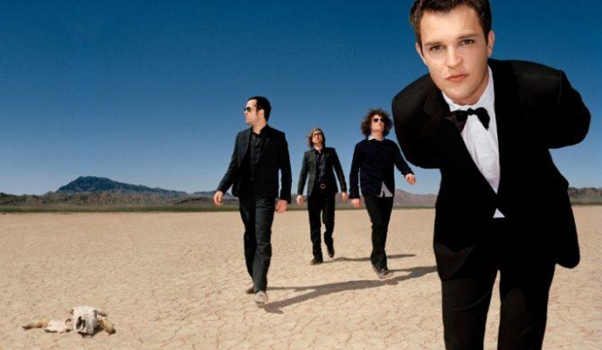 Nowy singiel The Killers – audio