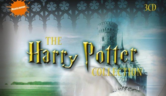 Muzyka z Harrego Pottera